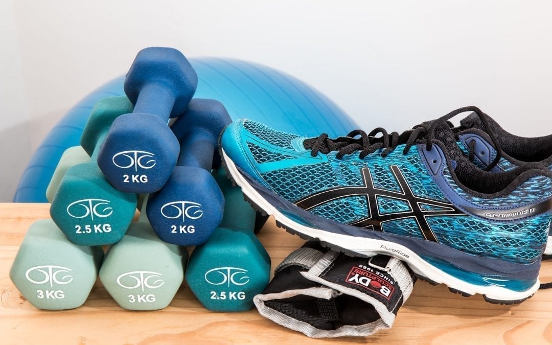 A beginner's guide to exercise and weight loss