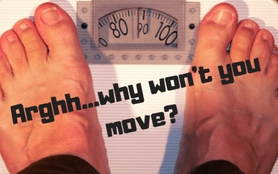 How to overcome the weight-loss plateau: a common sense guide